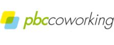 Logo PBC Coworking