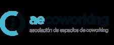 Logo Asociación Española de Coworking