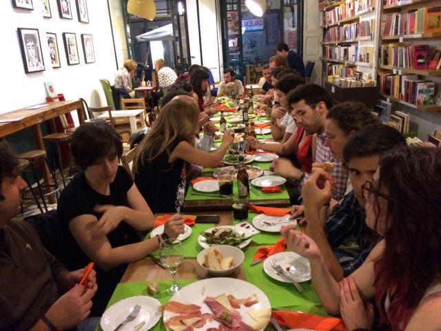 Coworking Spain Conference - Foto diegotomas.es