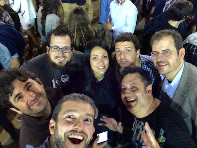 Coworking Spain Conference - Foto de Diego Tomás