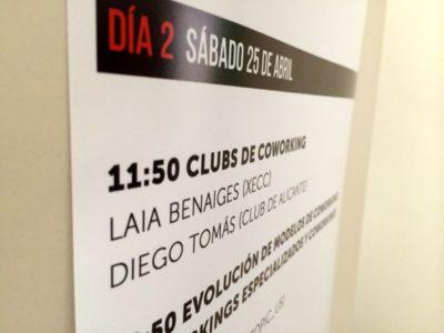 Coworking Spain - Foto diegotomas.es