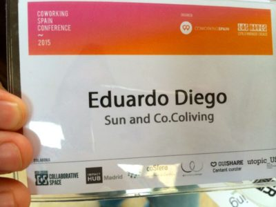 Sun and CoLiving - Foto de Diego Tomás