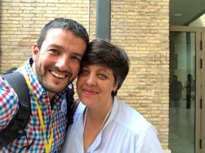 Nerea Guinea - Coworking Spain Conference - Foto de Diego Tomás