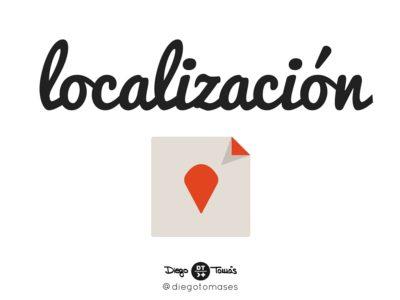 Localización de espacios de coworking