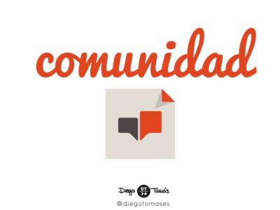 Creación de comunidad en espacios de coworking