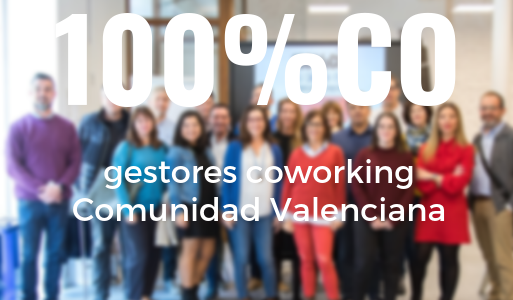 Primer encuentro gestores coworking Comunidad Valenciana