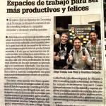 Diario Información - Coworking - Diego Tomás