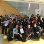 Yuzz Alicante en PBC Coworking - Diego Tomás - Emprendedores