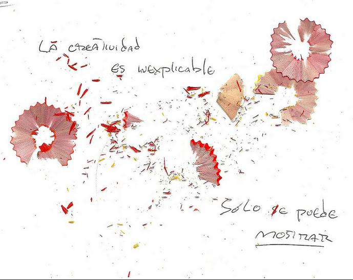 Creatividad y Coworking - Fran Torreblanca - Diego Tomás