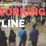 Coworking Hotline - encuentro online de gestores de espacios
