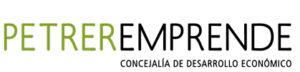 Diego-Tomas-Petrer-Emprende-Logo